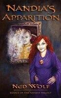 Nandia's Apparition: Book II of the Nandia Trilogy