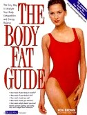 Livre Body Fat Guide de Ron Brown