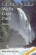Exploring Wells Gray Park by Roland Neave