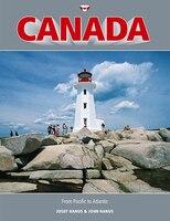 Canada: Pacific to Atlantic