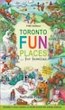 Toronto Fun Places 5th edition: ... for families de Nathalie Prezeau