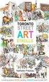 TORONTO STREET ART STROLLS by Nathalie Prézeau