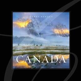 Book Canada by Daryl Benson