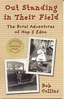 Out Standing In Their Field Rural Adv Of: Rural Adventures of Hap & Edna