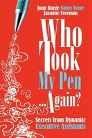 Who Took My Pen . . . Again?