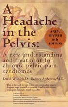A Headache In The Pelvis, A New Expanded 6th Edition: A New Understanding And Treatment For Chronic…