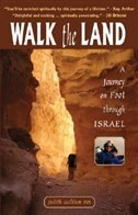 Walk the Land: A Journey on Foot Through Israel by Judith Galblum Pex