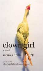 Clown Girl: A Novel