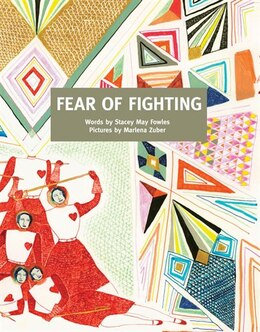 Book Fear of Fighting by Stacey May Fowles