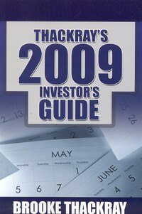Thackray's 2009 Investor's Guide