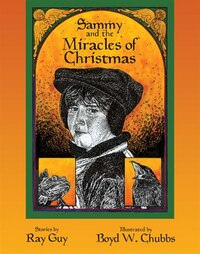 Sammy and the Miracles of Christmas
