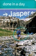 Book Done in a Day: Jasper: The 10 Premier Hikes by Craig Copeland