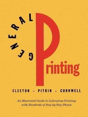 General Printing by Glen U. Cleeton