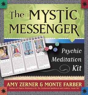 The Mystic Messenger: Psychic Meditation Kit