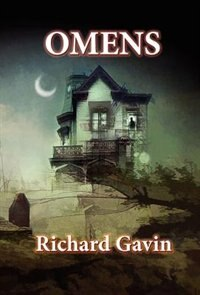 Omens by Richard Gavin