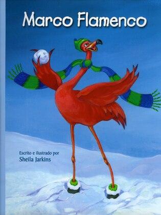 Marco Flamenco: Spanish Only by Sheila Jarkins