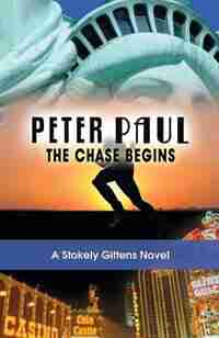 Peter Paul: The Chase Begins by Stokely Gittens