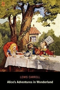Alice's Adventures in Wonderland (AD Classic) by Lewis Carroll