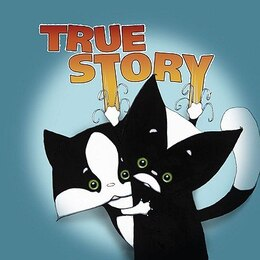 Book True Story by Marty Chan
