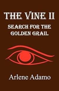 The Vine II by Arlene Adamo
