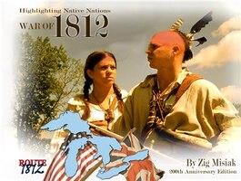 War of 1812: Highlighting Native Nations