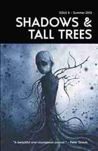 Shadows & Tall Trees 5 by Michael Kelly