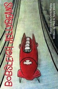 Bobsleigh Jellybeans by Paul Shore