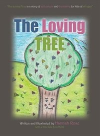 Book The Loving Tree by Hannah Rose