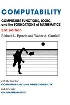 Computability: Computable Functions, Logic, and the Foundations of Mathematics