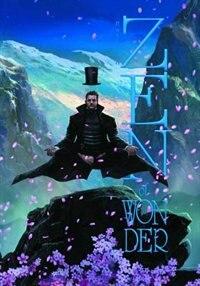 Hatter M: Zen Of Wonder