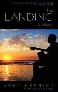 Book The Landing by John Herrick