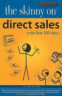 Book The Skinny On Direct Sales: An Introduction by Jim Randel