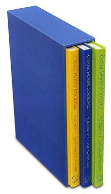 Book Canal House Cooking Boxed Set - Volumes Nos. 4 5 & 6: (Volume No. 4 Farm Markets & Gardens Volume… by Melissa Hamilton & Hirsheimer