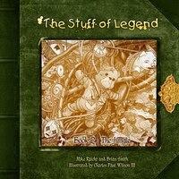 The Stuff of Legend Book 2: The Jungle