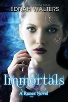 Immortals: A Runes Book