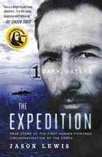 Dark Waters (the Expedition Trilogy, Book 1) by Jason Lewis