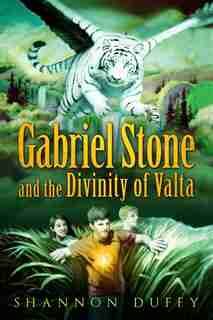 Gabriel Stone And The Divinity Of Valta by Shannon Duffy