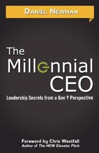 The Millennial Ceo by Daniel Newman
