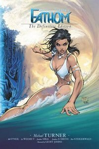 Fathom Volume 1: The Definitive Edition (new Printing)