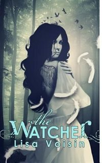 Book The Watcher by Lisa Voisin
