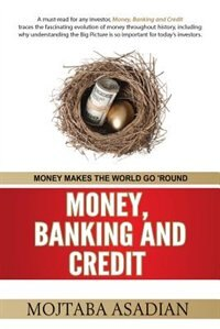 MONEY, BANKING AND CREDIT by Mojtaba Asadian