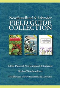 Newfoundland and Labrador Field Guide Collection Box Set: Edible Plants of Newfoundland and…