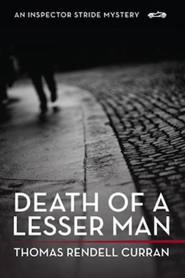 Book Death of A Lesser Man by Thomas Rendell Curran
