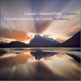 Book Canada's National Parks: A Celebration by CANOPY