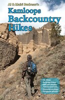Kamloops Backcountry Hikes