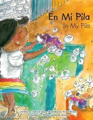 En Mi Pila by Katrina Dawn Janzen