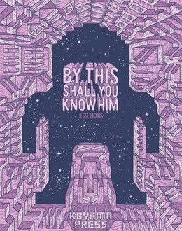 Book By This Shall You Know Him by Jesse Jacobs
