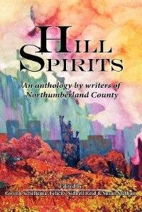 Book Hill Spirits by Gwynn Scheltema
