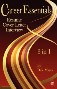 Career Essentials: 3 in 1 by Dale Mayer