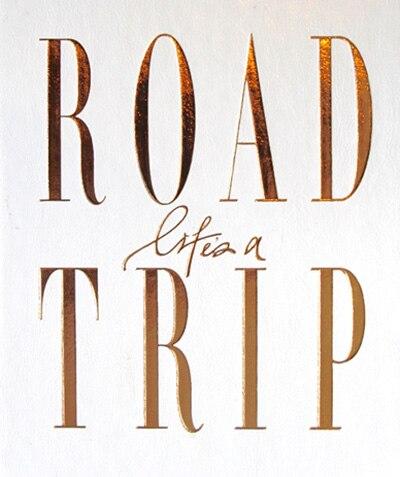 Life's A Roadtrip by Hanna Axelsson Sahlen